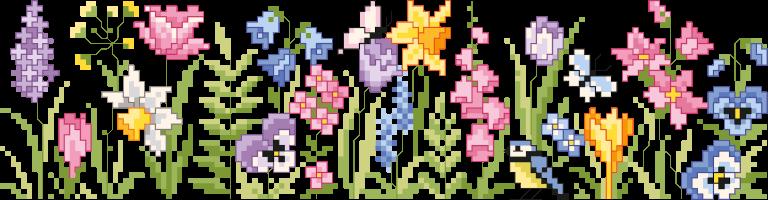 Banner Frühjahr 3