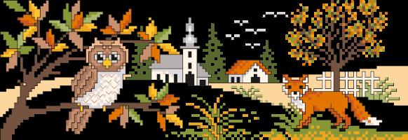 Banner Herbst 2