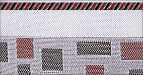 Material, Geschirrtücher, Geschirrtuch Mosaik