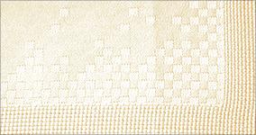 Zählzonen, Tischdecken, Tischdecke Mosaik