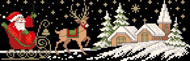 Banner Weihnachten 1