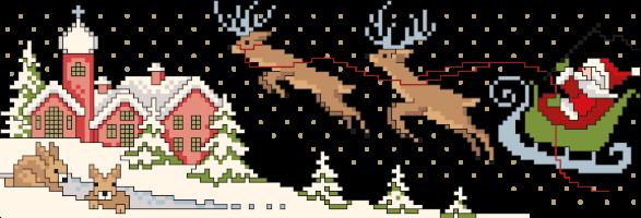 Banner Weihnachten 2
