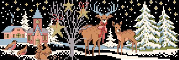 Banner Weihnachten 3
