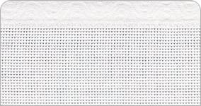 Material, Bänder, Stickband Aida 12 cm